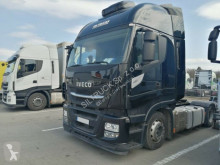 Iveco exceptional transport tractor unit Stralis HI-WAY E6 460 KM for Mega trailer