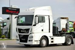 cabeza tractora MAN TGX 18.480/ XLX / EURO 6 / ACC / RETARDER /