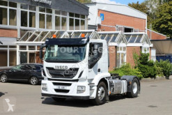 Tracteur Iveco Stralis 460 E6/ZF-Intarder/Hydraulik/Kühl occasion