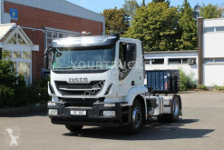 tracteur Iveco Stralis 480 EEV High-Road/ZF-Intarder/Hydrauli