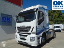 Tractor Iveco Stralis AS440S46T/P Euro6 Intarder Klima Navi ZV usado