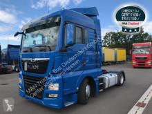 Tracteur convoi exceptionnel MAN TGX 18.420 4X2 LLS-U XLX