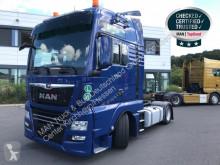 Tracteur convoi exceptionnel MAN TGX 18.460 4X2 LLS-U
