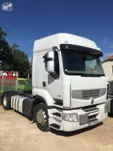 Traktor Renault Premium 460 EEV brugt