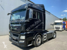 MAN TGX 18.480 XXL tractor unit used