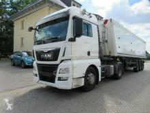 tracteur MAN 18.400 TGX; Euro 6, Kipphydraulik, Standklima