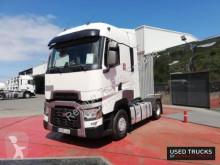 Çekici tehlikeli maddeler / ADR Renault Trucks T High