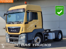 MAN TGS 18.440 LX tractor unit used