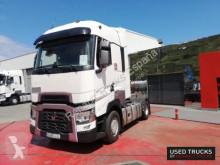 ciągnik siodłowy Renault Trucks T High