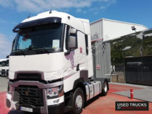 Trekker Renault Trucks T High tweedehands