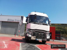 Renault Trucks T tractor unit used