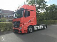 tracteur Mercedes ACTROS 1842 GigaSpace/Retarder / LowLiner L82013