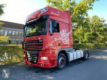 DAF tractor unit XF 105.460 T D-Fahrzeug EURO 5