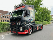 cabeza tractora Volvo FH 12-440 Globertrotter EURO 5 - 2xDieseltanks