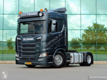 tracteur Scania R450 EURO 6 4X2 FULL AIR RETARDER 133000KM ONLY!