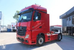 Mercedes tractor unit Actros 1863 LSN