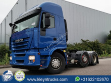 Used tractor unit Iveco Stralis
