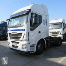 Used tractor unit Iveco Stralis AS 440 S 46 TP