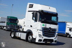 тягач nc MERCEDES-BENZ - ACTROS / 1845 / MP 4 / EURO 6 / MEGA / GIGA SPACE