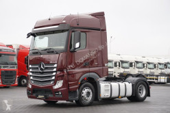 тягач nc MERCEDES-BENZ - ACTROS / 1848 / MP 4 / EURO 6 / BIG SPACE