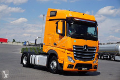 тягач nc MERCEDES-BENZ - ACTROS / 1845 / MP 4 / EURO 6 / ACC / BIG SPACE