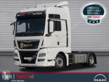 MAN exceptional transport tractor unit TGX 18.500 4X2 LLS-U XXL, Euro6, Intarder