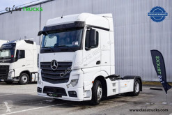Tracteur Mercedes Actros 1845 occasion