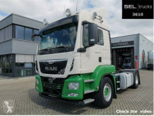 traktor MAN TGS 18.440 / Kompressor / NAVI / German