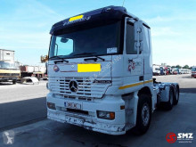 Tracteur Mercedes Actros 3353 occasion