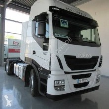 Tracteur Iveco Stralis AS 440 S 46 TXP occasion