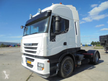 Tracteur occasion Iveco Stralis 420