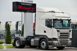 ciągnik siodłowy Scania R 450 / RETARDER / EURO 6/ KIPPER HYDRAULIC /