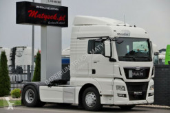 曼恩牵引车 TGX 18.480/ XLX / EURO 6 / ACC / RETARDER / 二手
