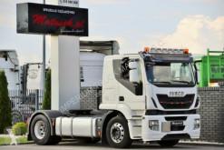 Ciągnik siodłowy Iveco STRALIS 400 /ACC/6400 KG/ FULL ADR+AGIP / EURO 6 używany