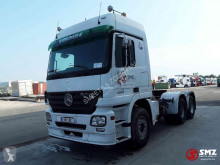 Mercedes tractor unit Actros 3354