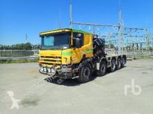 tracteur Scania R144GB10X46NB