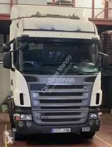 Scania R 470