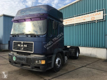 Тягач MAN 19.403FLT XT COMMANDER (EURO 2 / ZF16 MANUAL GEARBOX / AIRCONDITIONING) б/у