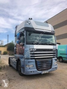 Tracteur DAF XF105 FA 460 occasion
