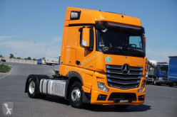 tracteur nc MERCEDES-BENZ - ACTROS / 1845 / MP 4 / EURO 6 / ACC / BIG SPACE