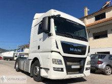 Тягач MAN TGX 18.440 Efficientline б/у