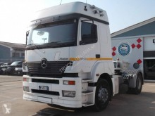 Mercedes Axor 1843 LS tractor unit used hazardous materials / ADR