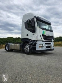 Tracteur Iveco Stralis 460 eev occasion