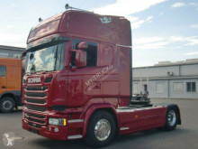 Scania R 450 tractor unit used
