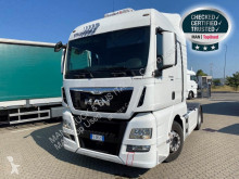 MAN TGX 18.480 4X2 BLS-EL tractor unit used