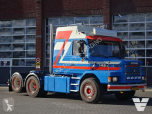 Scania T 142