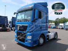 Tracteur convoi exceptionnel occasion MAN TGX 18.440 4X2 LLS-U E6 2xTank XLX