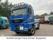 tracteur MAN 18.440 TGX,Euro 5,1.Hd, D-Fzg.,Kipphydr.