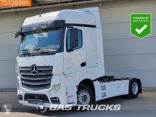 Mercedes Actros 1842 LS tractor unit used