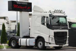 tracteur Volvo FH 500 / LOW CAB / KIPPER HYDRAULIC SYSTEM/EUR 6